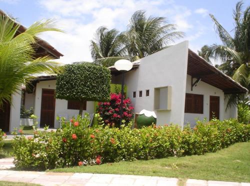 Hotel Pictures: Bangalos do Pontal, Japaratinga