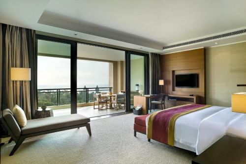 Hotel Pictures: Raffles Hainan, Lingshui