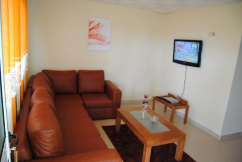 Hotellikuvia: Pousada Flor De Lis, Lubango