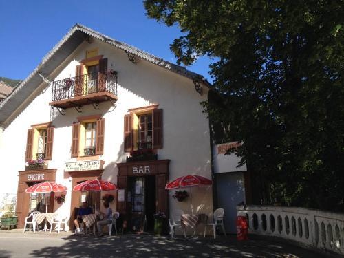 Hotel Pictures: , Saint-Martin-d'Entraunes