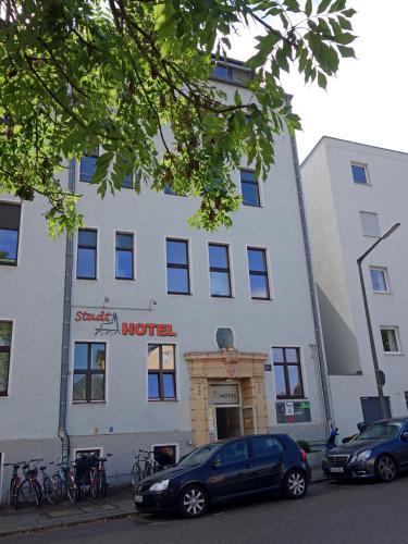Hotel Pictures: Stadthotel Regensburg, Regensburg