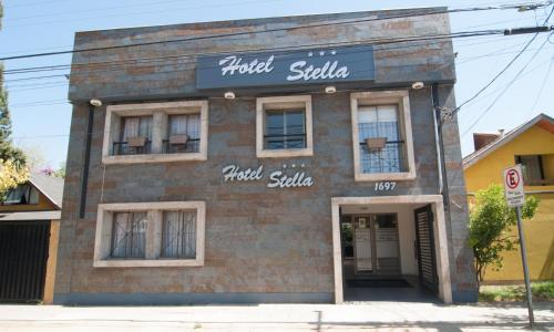 Hotel Pictures: Hotel Stella, Talca