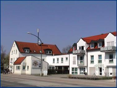 Hotel Garni Kreuzäcker