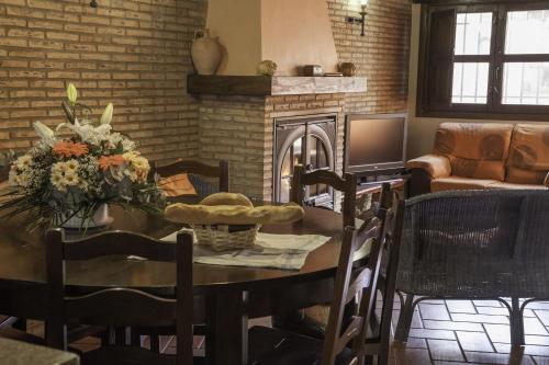 Hotel Pictures: , Rejas de San Esteban