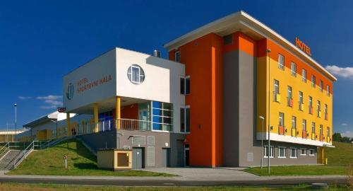 Hotel Pictures: Hotel Sportovní hala Teplice, Teplice