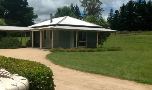 Φωτογραφίες: Glen Waverly Farmstay, Glen Innes
