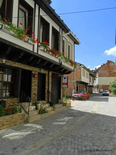 Hotellikuvia: Guesthouse Koliovata Kashta, Gabrovo