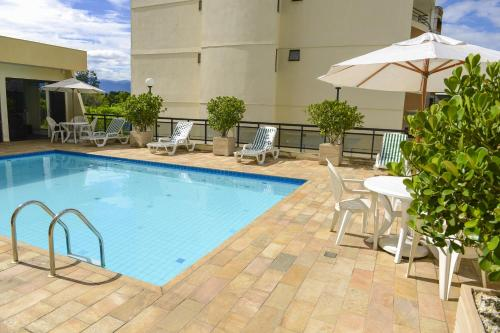 Hotel Pictures: Montese Tower Hotel, Resende