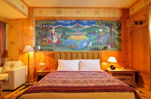Hotel Pictures: Namgay Heritage Hotel, Thimphu
