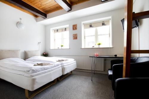 Hotel Pictures: Motel Stege, Stege
