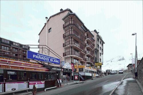 Fotos de l'hotel: Paradis Blanc, El Pas de la Casa