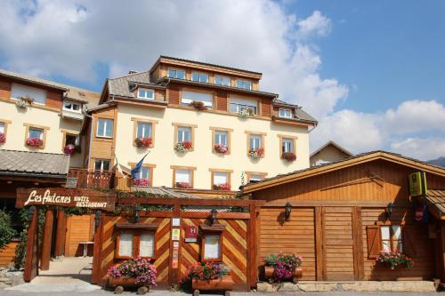 Hotel Pictures: , Ancelle