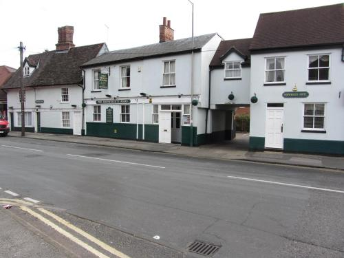 Hotel Pictures: The Shipwrights Arms Hotel, Ipswich