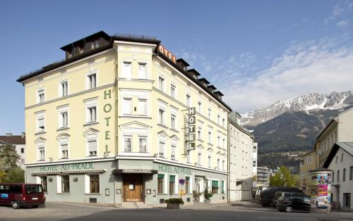 Photos de l'hôtel: Hotel Altpradl, Innsbruck