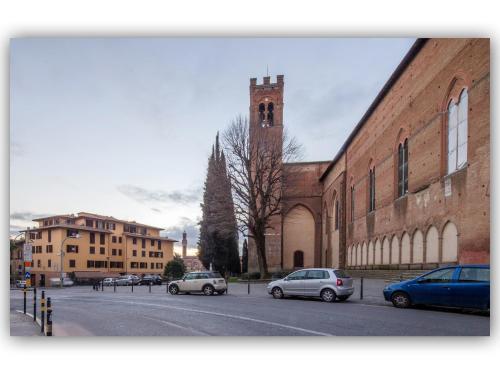 B & B La Sapienza Siena