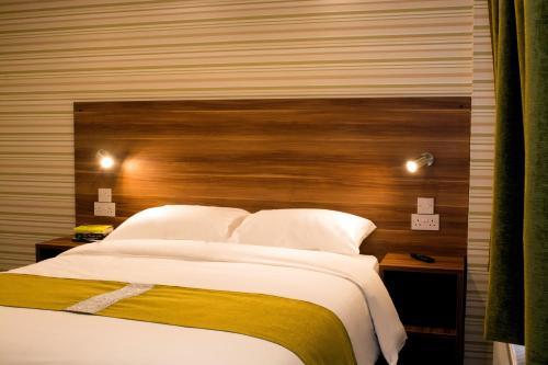 Hotel Pictures: , Grangemouth