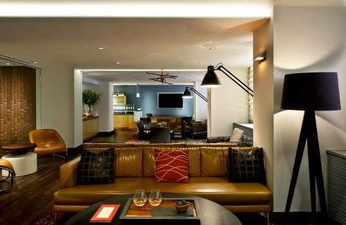 Hotel Pictures: Fifty NYC-an Affinia hotel, New York