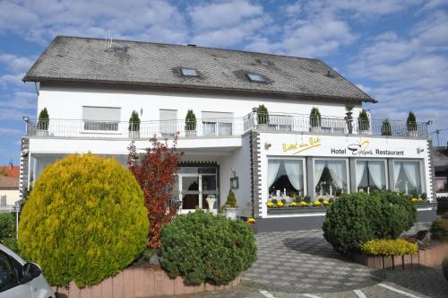 Hotel Pictures: , Laubach
