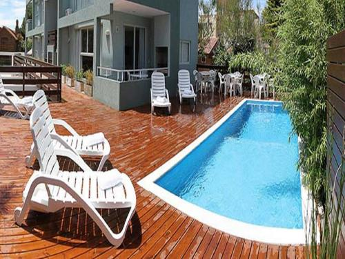 Fotos del hotel: Tamarindo Apart, Ostende