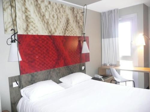 Hotel Pictures: ibis Saint Brieuc Yffiniac, Yffiniac
