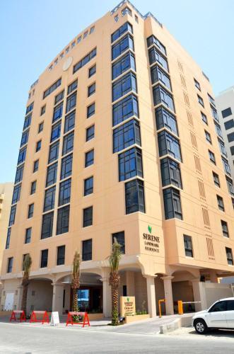Hotel Pictures: Serene Landmark Residence, Manama
