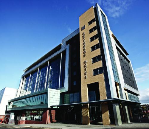 Hotel Pictures: Copthorne Hotel Sheffield, Sheffield