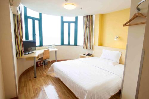 Hotel Pictures: 7Days Inn Chongqing Kaixian Kaizhou Avenue Centre, Kai