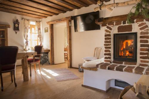 Hotellikuvia: Baumgartner - Bauernhaus, Weißkirchen in Steiermark