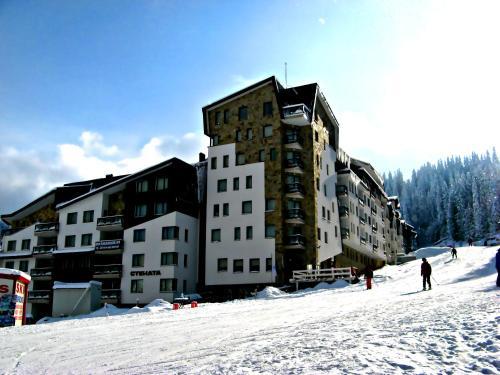 Foto Hotel: Stenata Boutique Apartments, Pamporovo