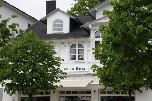 Villa Binz - Apt. 03
