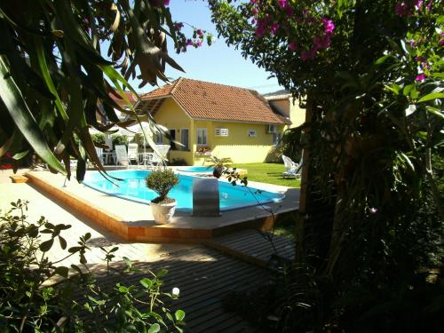Hotel Pictures: Pousada Jardim Porto Belo, Porto Belo