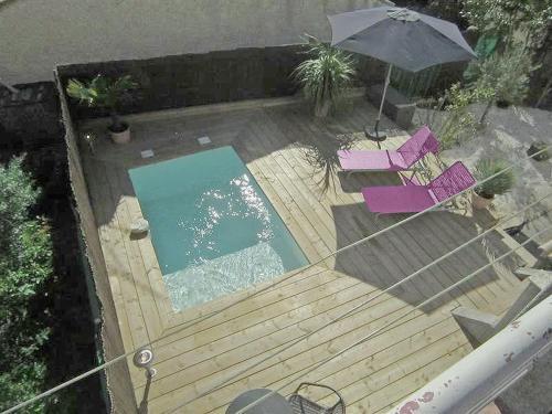 Hotel Pictures: , Castelnau-de-Guers