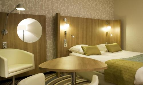 Hotel Pictures: Mercure Angers Centre, Angers
