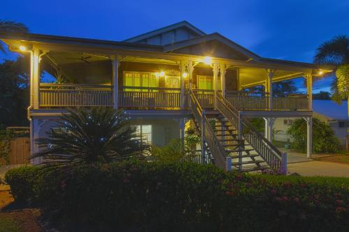 Hotellbilder: Driftwood Bed and Breakfast, Mission Beach