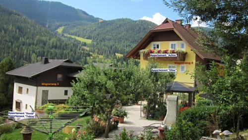 Zdjęcia hotelu: Gästehaus Della Schiava, Bad Kleinkirchheim