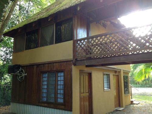 Hotel Pictures: Villa Elinid, Cahuita