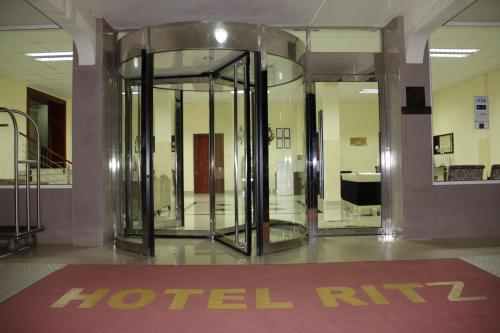 Hotelbilleder: Hotel Ritz Waku Kungo, Waku Kungo