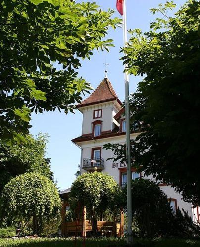 Hotel Pictures: , Weissbad