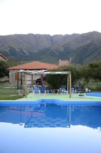 Фотографии отеля: , Carpintería