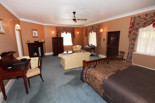 Blackwood Inn Innkeepers House