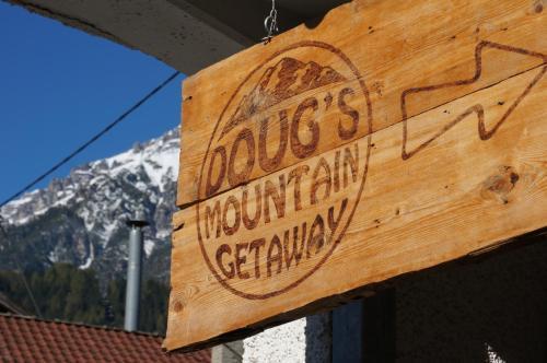 Φωτογραφίες: Doug's Mountain Getaway, Fulpmes