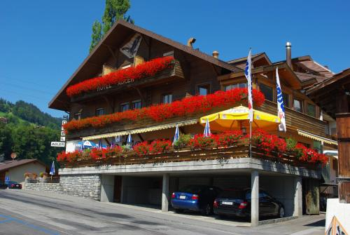 Hotel Pictures: , Sigriswil