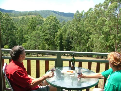 Fotos del hotel: Peacehaven Country Cottages & Farmstay, Bulahdelah