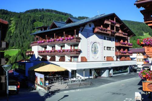 Foto Hotel: Geigers Posthotel - das Familienhotel, Serfaus