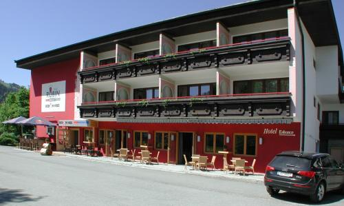 Φωτογραφίες: Hotel Rubin - adults only, Söll
