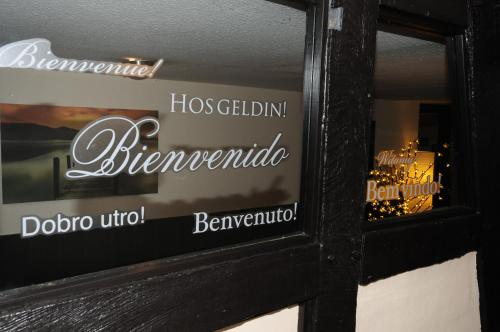 Hotel Pictures: Pension Schaumburger-Hof, Fischbeck