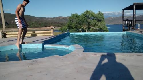 Hotelfoto's: La Morada, Cabra Corral