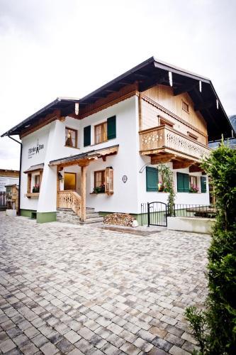 ホテル写真: Chalet & Apartments Tiroler Bua, アーヘンキルヒ