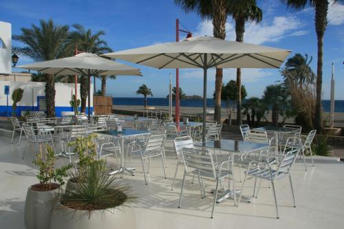 Hotel Pictures: Hotel Las Palmas, Carboneras