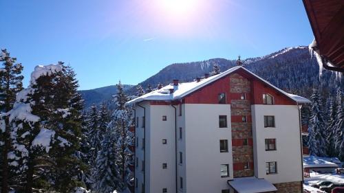 Fotos do Hotel: Rila Park Luxury Apartments, Borovets